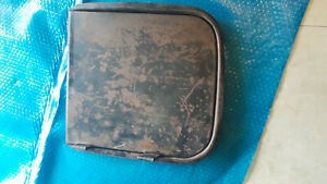 1914 Model T Touring Driver S Side Aftermarket Accessory Front Door