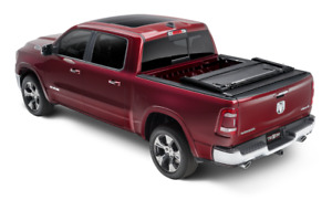 Truxedo Deuce Tonneau Truck Bed Cover For 2002 2003 Dodge Ram 1500 8 Bed 748101