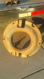 Ford Tractor Wheel Weight 7000 8000 others