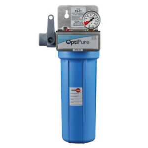 Optipure Fx 11 For Fountain Beverage Machines Water Filtration System