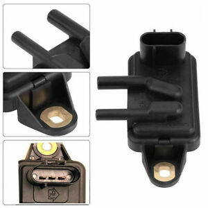 Motorcraft F77z9j460ab Egr Pressure Feedback Sensor For Ford Lincoln Mazda