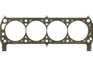 New Fel Pro Head Gasket 1137 Ford Nascar Svo Engines 4 200 Bore 051 Thick