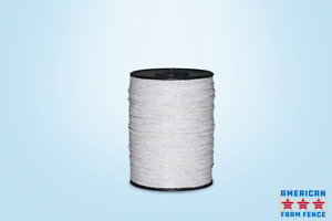Electric Fence Poly Wire 3 Wire 1320
