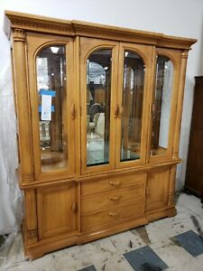 Bernhardt Furniture Co China Cabinet