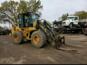 Cat Loader It28g