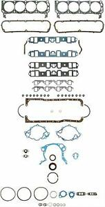 260 289 302 331 347 5 0 Small Block Ford Full Engine Gasket Set Sbf Fs8548pt 16