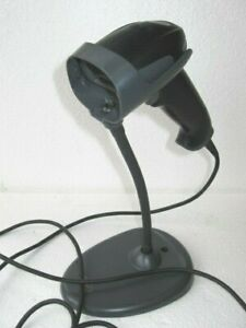 Honeywell Xenon 1900 Usb Barcode Scanner Reader W Stand Free Shipping