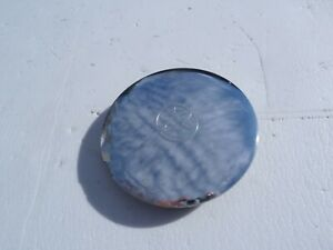 1996 98 Toyota Supra Turbo Mkiv Polished Wheel Oem Rim Center Cap Cover