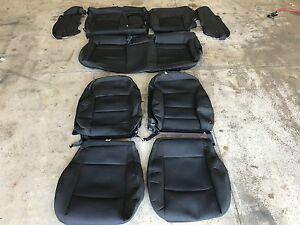 Factory Oem Replacement Cloth Seat Cover Covers Chevrolet Cruze Lt 2018 2019
