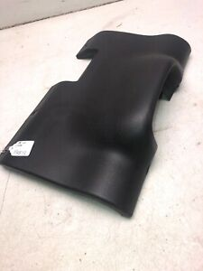 98 01 Dodge Ram 1500 2500 3500 Dash Knee Bolster Panel Black R4372