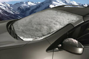 Snow Ice Frost Windshield Cover For Volvo C70 Coupe 1997 2004