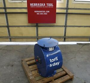 Torit Day Donaldson Dust Collector 12 An Rotary Air Lock