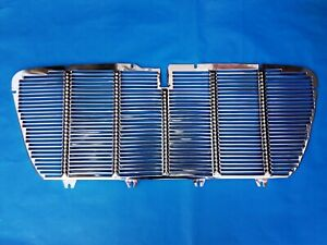62 Plymouth Valiant Grill Assembly Original Mopar New