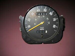 1977 1978 1979 Ford Ranchero Thunderbird Speedometer
