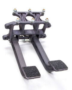 Afco Racing Products Brake Clutch Pedal Assembly P N 6610000