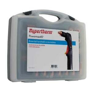 Hypertherm 851477 Consumable Kit Powermax45 Essential Handheld 45 A Ce Cutting