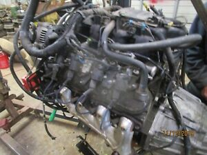 5 3 Liter Engine Motor Ls Swap Dropout Chevy 130k Complete W O Transmission