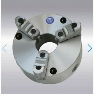 8 3 jaw Front Mount Reversible Lathe Chuck Jaws