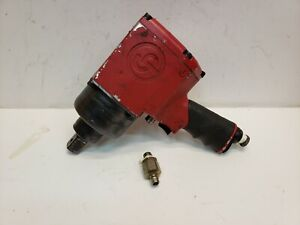 Chicago Pneumatic Cp6700 rs Pneumatic Impact Wrench 3 4 Drive Free Shipping