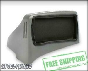 Edge Dash Pod With Cts Cts2 Adapters For 05 07 Ford Superduty 6 0l 18502