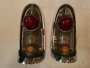 1956 Chevy Taillights
