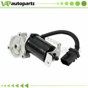 Fits Ford F 150 2009 2011 Transfer Case Shift Actuator Motor 600 928 Pick Up Us