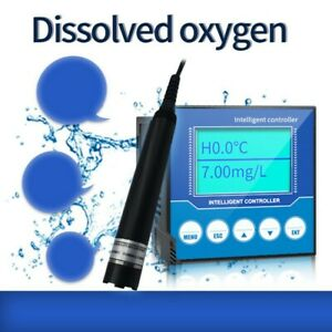 Ip65 Sealed Wall Mounted Dissolved Oxygen Sensor Arduino Rs485