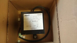 Arcos Stratophase S500 Rotary Phase Converter Box 230vac 5 Hp