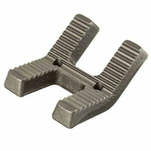 Ridgid 41020 Vise Jaw Set For E1230 450 460 Tristand Pipe Vise