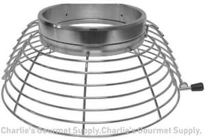 New Bowl Guard Cage For Replacement Hobart A200 A200t 20 Qt Mixer Osha Rquired