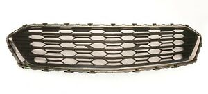 Chevrolet Cruze Grille Assembly Front Gm 84189628
