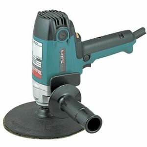 Makita DISC SANDER GV7000C 900W 180mm Variable Speed Dial M14x2 Spindle Thread