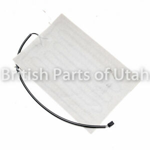 Land Rover Lr3 Seat Heated Heater Heating Element Front Back Lh Rh Genuine Oem