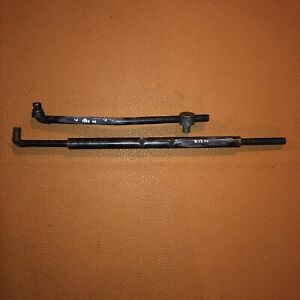 Hurst 4 Speed Super Shifter Shift Linkage Rods 7819 And 0071