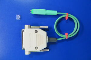 Msop8 Pogo Adapter For Digiprog 3 With Guide Cap For Eeprom Programming