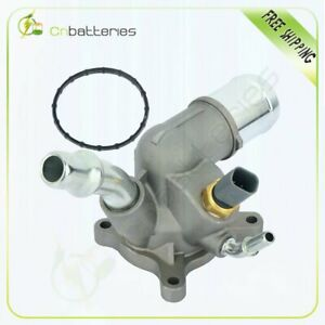 Thermostat Housing For Jeep Cherokee Renegade Dodge Dart 2 4l 5047861ac