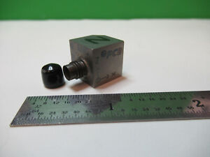 Pcb Piezotronics 356a15 Triaxial Accelerometer Vibe Sensor As Pictured
