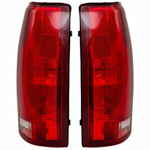 For Chevy Suburban 1992 1993 94 1995 1996 1997 1998 1999 Tail Lamp Right