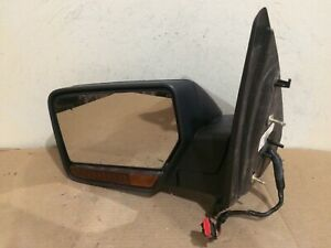 2007 2008 Ford Expedition Oem Driver Side Left Hand Lh Power Side Mirror Defrost