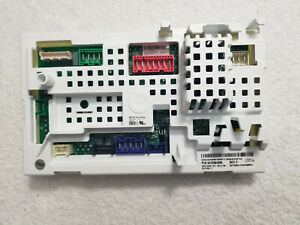 Whirlpool Washer Electronic Control Board W10393838