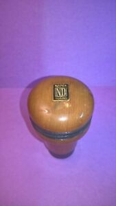 1996 Na Mazda Miata Oem used Nardi Shift Knob M edition