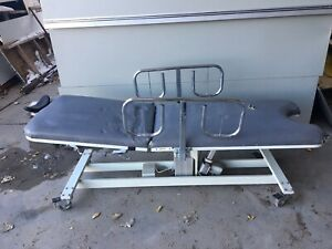 American Echo Inc Ultrasound Positioning Table 595290