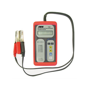 Electronic Specialties 725 Battery Starting Charging System Tester