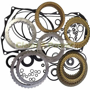 45rfe Transmission Rebuild Kit For Dodge Dakota Durango Ram 1500 2500 3500