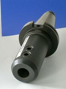 Lyndex Cat50 Cat 50 Type Holder Arbor For 1 Shank End Mill 6 Projection