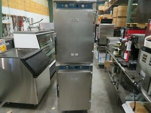 Alto Shaam 1000 th ii Halo Heat Slo Cook Hold Oven 208 240 1ph