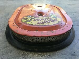 1969 70 Mopar 383 400 Ramcharger Air Cleaner Road Runner Super Bee Charger Gtx