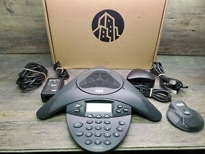 Cisco Cp 7936 Voip Conference Station Phone 7936 W Power Kit Triangle