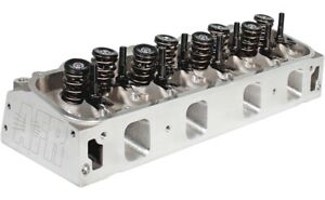 Afr 3805 Big Block Ford Cylinder Heads 270cc 85cc Chambers Assembed Hydraulic
