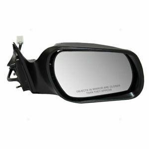 For Mazda 6 2003 2004 2005 2006 2007 2008 Mirror Power Heated Right Side